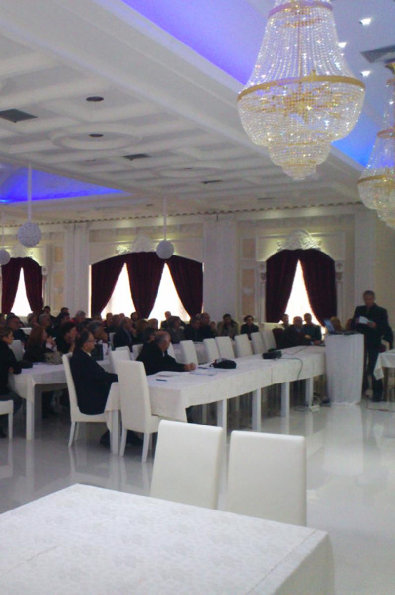seminarihome